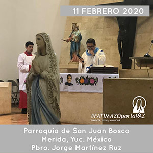 PARROQUIA DE SAN JUAN BOSCO MERIDA YUC MEX 3 300