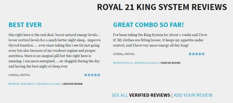 kingsystem