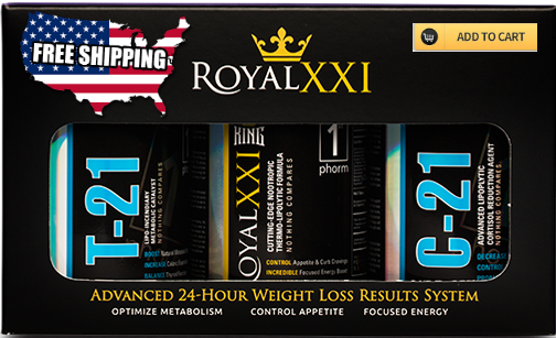 royal xxi King System