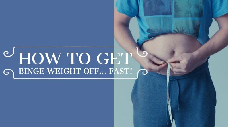 Binge Weight