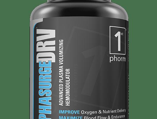 1st Phorm Alphasurge Review