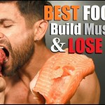 maxresdefault 20 - 10 BEST Foods To Build Muscle & Lose Fat *AT THE SAME TIME*