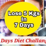 maxresdefault 24 - 7 Days Detox Diet Challenge - Day 1 | Lose 5 Kgs In 7 Days | how to lose weight fast