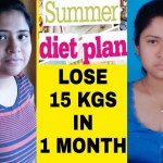 maxresdefault 4 - Summer diet plan for weight loss | Lose 15 kgs in 1 month | how to lose weight fast