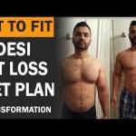 sddefault - FAT to FIT Transformation DIET PLAN! (Hindi / Punjabi)