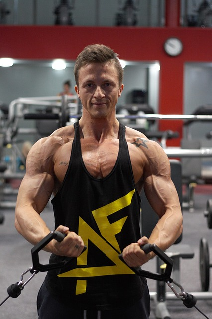 bulk up with this simple exercise advice 1 - Bulk Up With This Simple Exercise Advice!