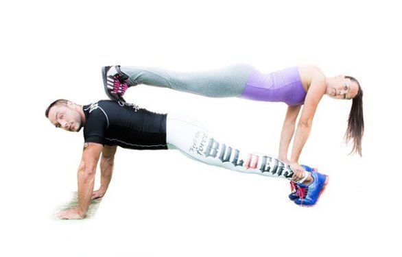 you should try a few fitness routines in order to find one that is right for you - You Should Try A Few Fitness Routines In Order To Find One That Is Right For You