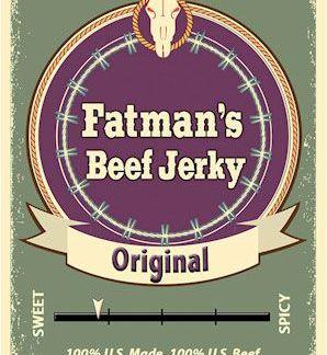 Original Beef Jerky