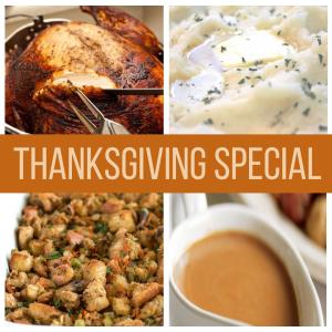 Fatmans Thanksgiving Special
