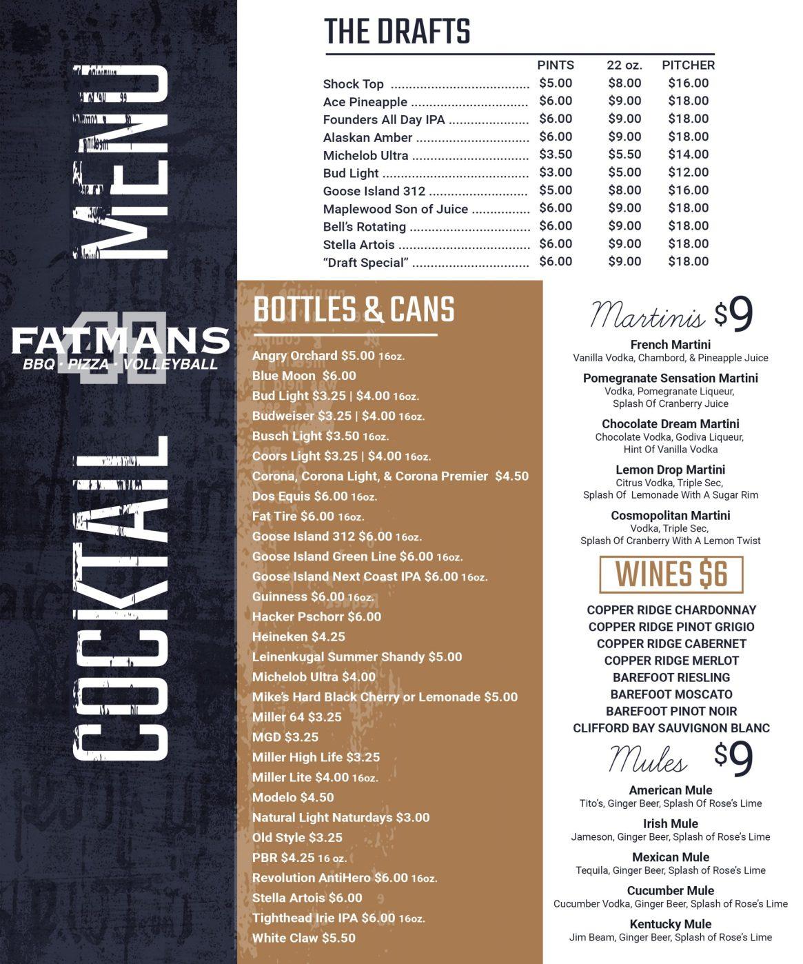 FATMANS- drink Menu rev7-2-20