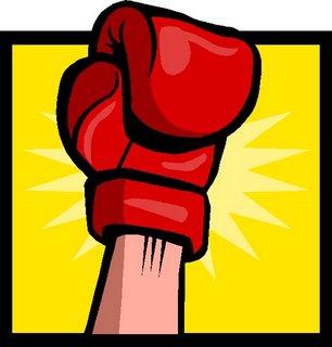 Boxing-glove