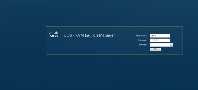 How Not to Assign KVM IP Addresses Via Cisco UCS Manager