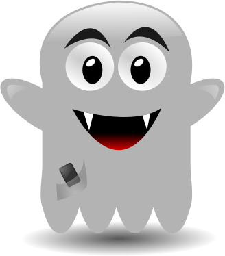 Ghost_with_a_cellephone_cartoon_T