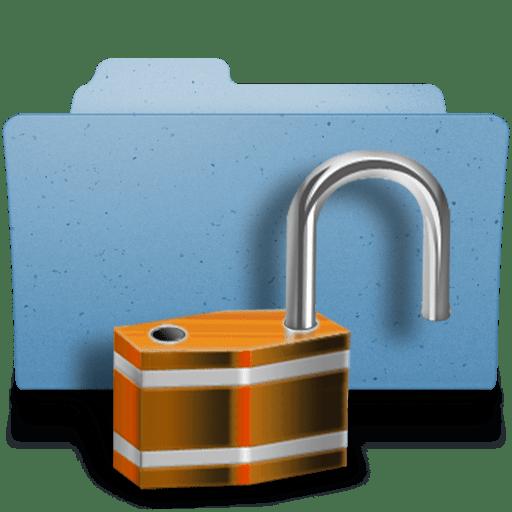 Permissions-Reset-Icon