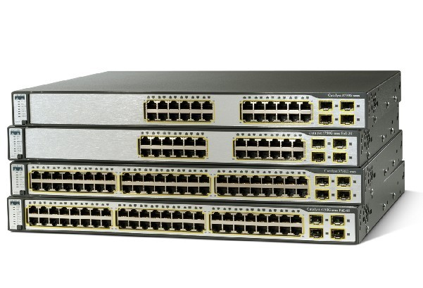 How to Reset Cisco Catalyst 3750 Back to Factory Defaults