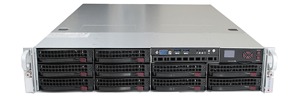 HomeLab: How to Resolve Supermicro x8dti Fan Revving Issues