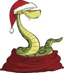 python-snek