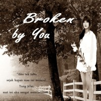 [TWOSHOT](Req ff) - Broken by You - 1