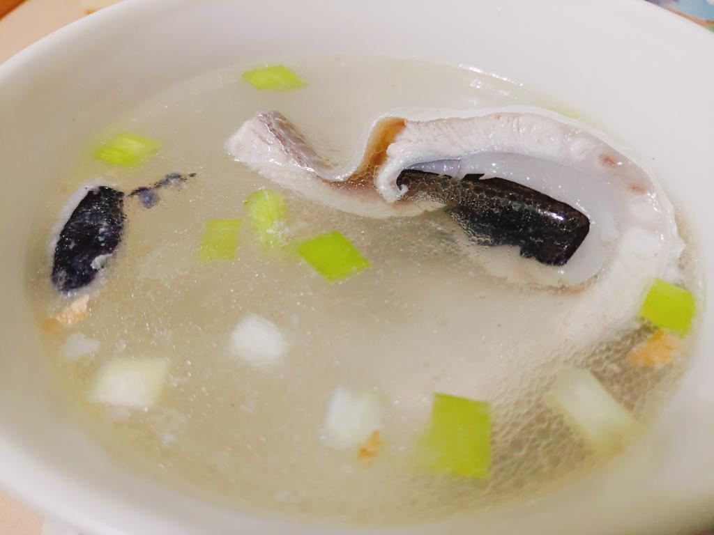 虱目魚肚湯食譜