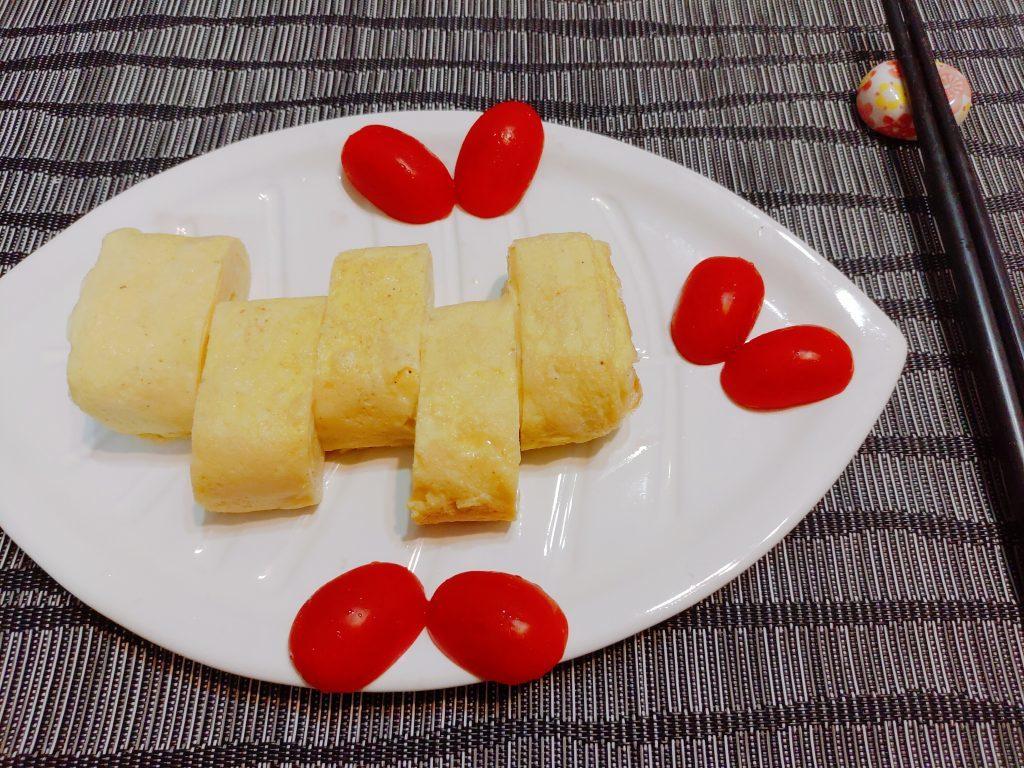玉子燒食譜