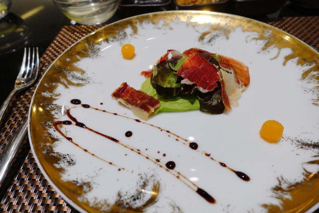 饗宴鐵板燒