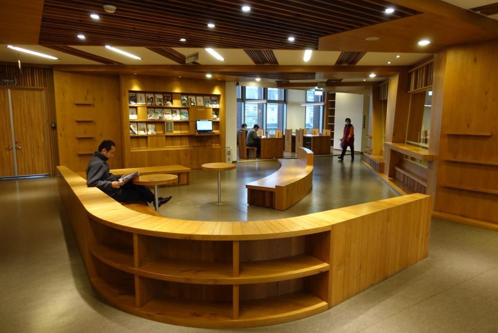 桃園市立圖書館