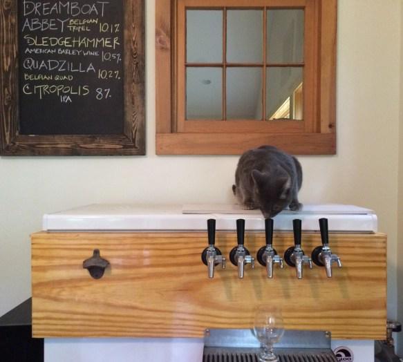 Dexter Bartender