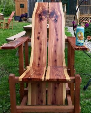 Lakeside Chair