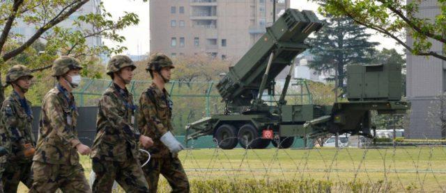 JAPAN-NKOREA-MILITARY-DEFENCE-GAF13LRJE.1