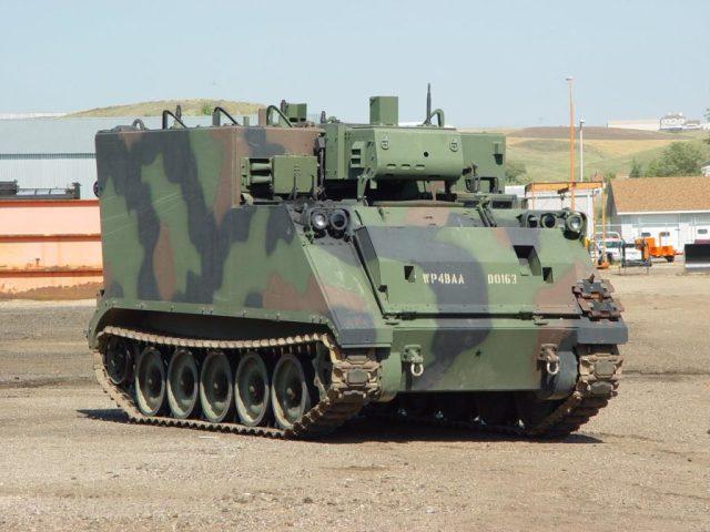 M577A2