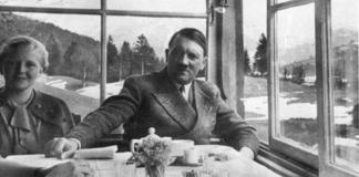 Eva e Hitler