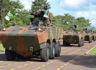 VBTP-MR Guarani
