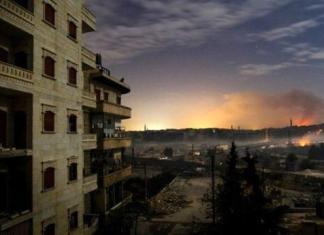Saiba como a seca foi o estopim da Guerra na Síria