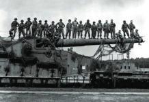 Por que os trens blindados são coisa do passado ?