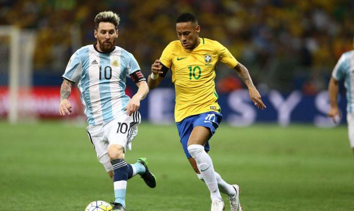 Copa América – Uma desolação