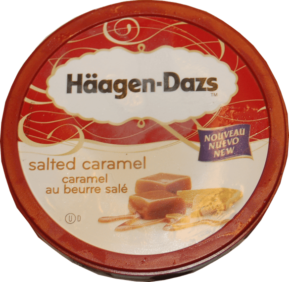 häagen-dazs 1