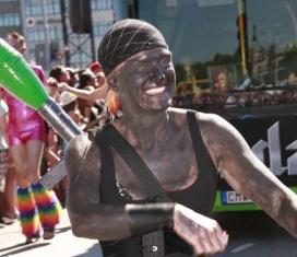blackface pride