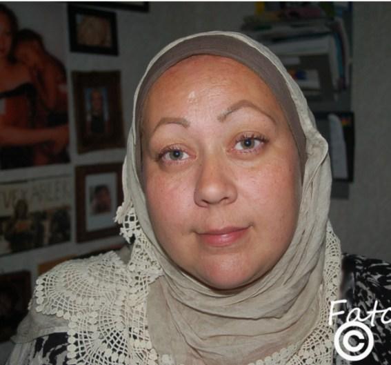 fatou med hijab