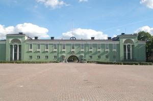 Skolan på bilden har inget med texten i inlägget att göra Foto: Fatou Touray