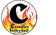 Crossfire Volleyball club highlight videos