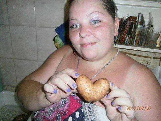 Bbw dating profiles benicia