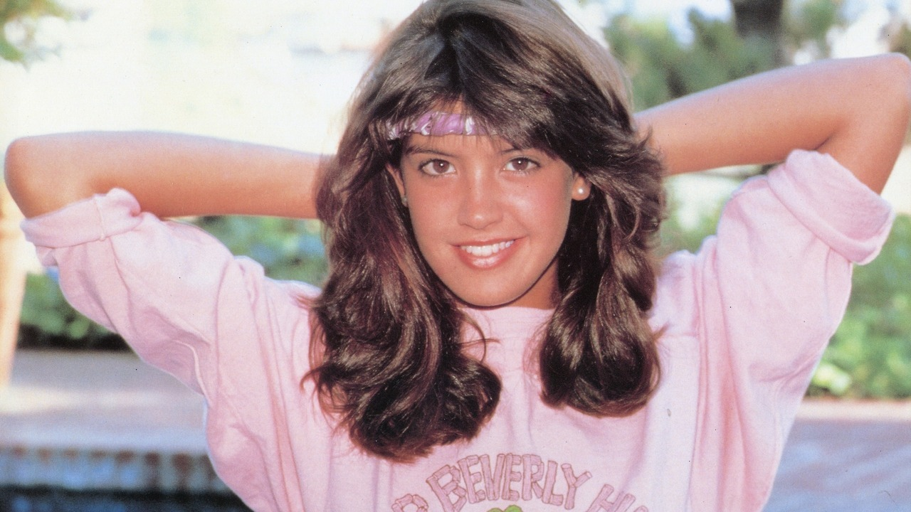 Watch Phoebe Cates video