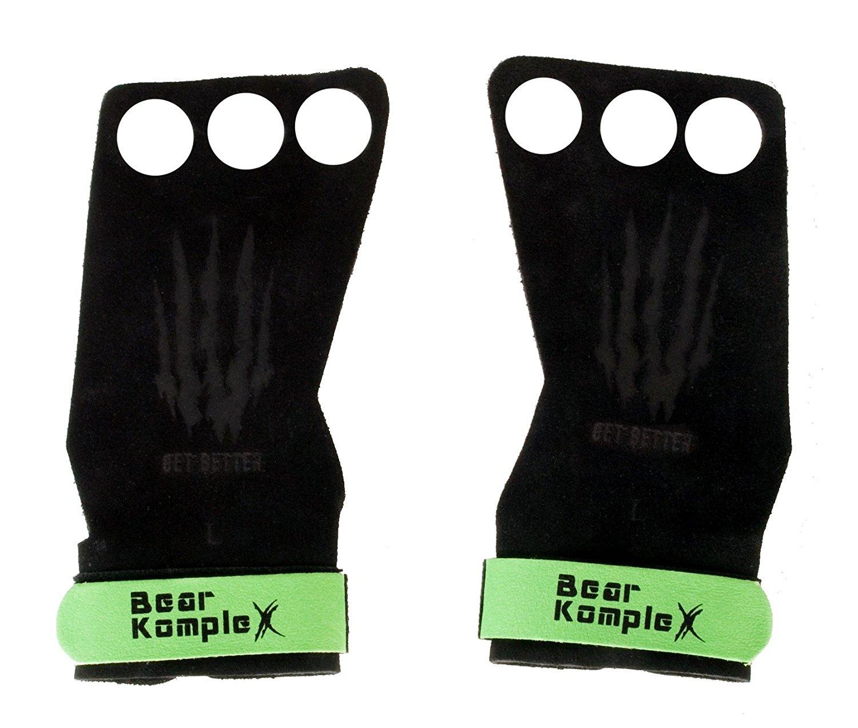 bear komplex hand grips