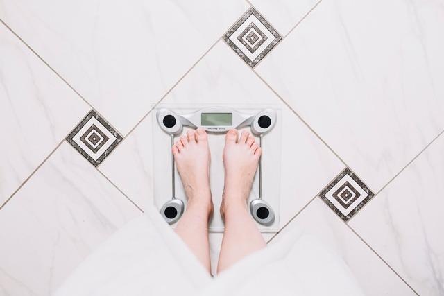 best digital scales fat loss