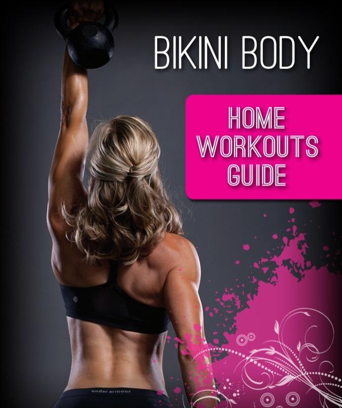jen feruggia workout guide review