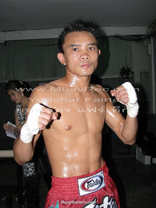Yodchat Fairtex