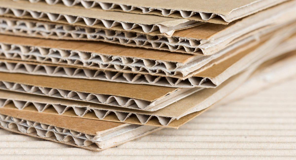 Idee Per Il Riciclo Creativo Delle Scatole Di Cartone