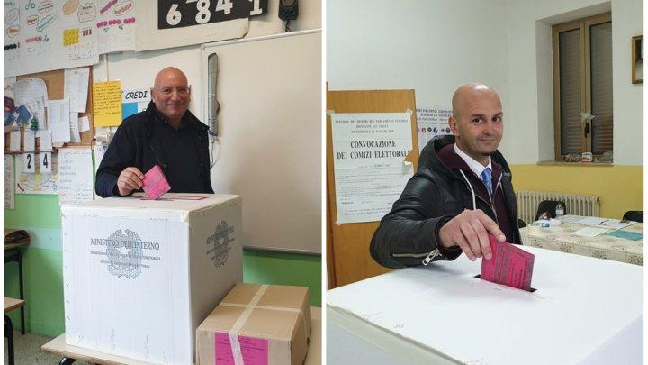 Elezioni Europee, il risultato premia la Lega. Sperano Adinolfi e Procaccini