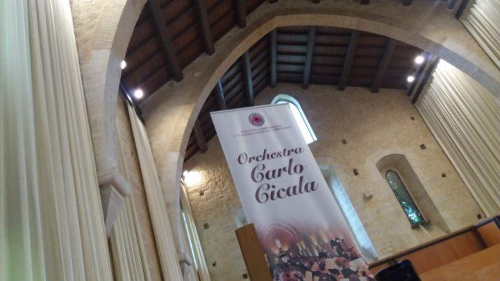 Fossanova, inaugurata la rassegna musicale Carlo Cicala