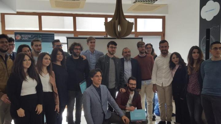 Laboratorio Smart City, Latina diventa digitale